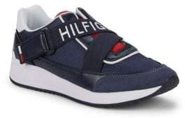 Tommy Hilfiger Multicolored Logo Sneakers