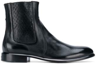 Givenchy Cruz Chelsea boots