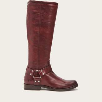 The Frye Company Phillip Harness Tall