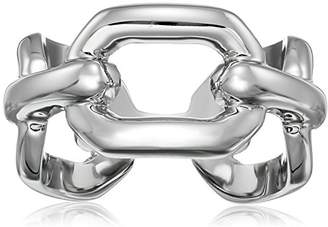 Kacey K Chain Link Ring