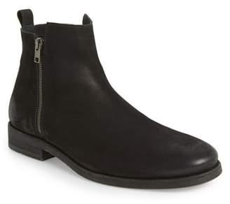 SUPPLY LAB Vance Double Zipper Boot