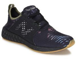 New Balance Cruz Perforated Mesh Sneakers $90 thestylecure.com