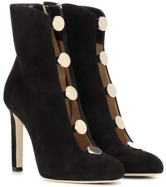 Ankle Boots Jimmy Choo