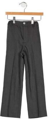 Oscar de la Renta Boys' Wool Pants