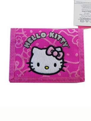 Hello Kitty Animations Purse - Sanrio Trifold Wallet