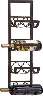 Uma Enterprises Wall Wine Rack