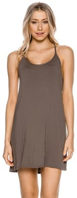 Volcom Lived In Tank Dress $34.95 thestylecure.com