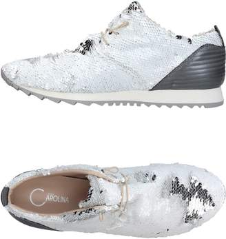 Donna Carolina Low-tops & sneakers - Item 11400971BN