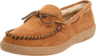 L.B. Evans Hideaways by Men's Morgan Moccassin