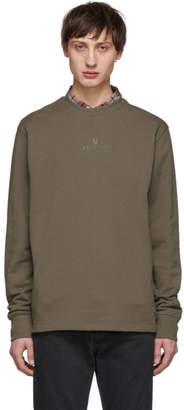 Belstaff Taupe Reydon Sweater