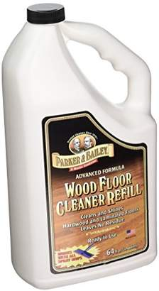 Parker Bailey cleaning product Wood Floor Cleaner Refill