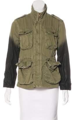 Current/Elliott Lone Soldier Jacket