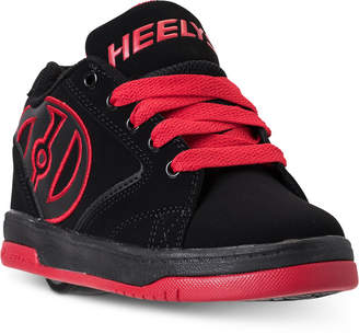 Heelys Big Boys' Propel 2.0 Casual Skate Sneakers from Finish Line