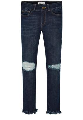 DL1961 DL 1961 Chloe Skinny Jeans