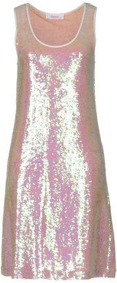 JUCCA Short dresses $294 thestylecure.com