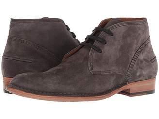 John Varvatos Collection Monaco Moccassin Chukka Boot Men's Boots