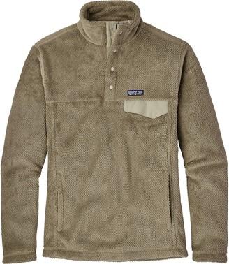 Patagonia Re-Tool Snap-T Fleece Pullover - Men's