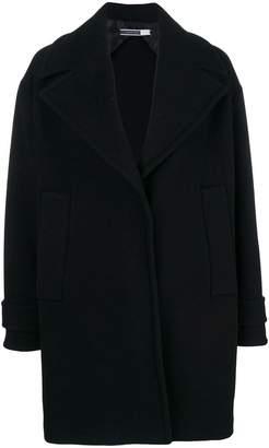 Sportmax Code cocoon coat