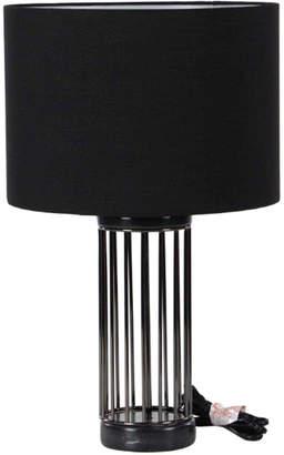 Uma Enterprises Metal Marble Table Lamp