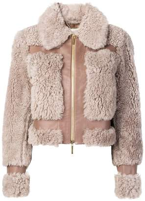 Zimmermann front zip jacket