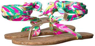 Lilly Pulitzer Harbor Sandal Women's Sandals