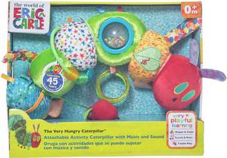 The Very Hungry Caterpillar Attachable Activity Caterpillar.