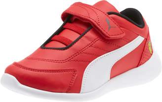 6a6174b378dc Scuderia Ferrari Kart Cat III AC Sneakers PS