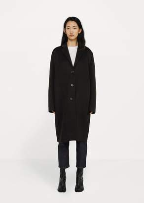 Acne Studios Avalon Double Coat Black