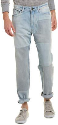 Levi's Rail Santero Straight Leg
