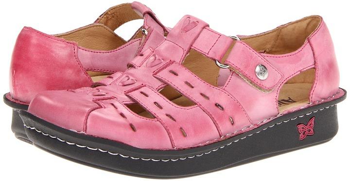 Alegria Pesca (Petal) - Footwear