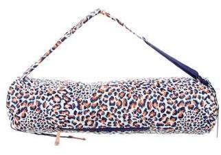 MZ Wallace Animal Print Yoga Bag w/ Tags