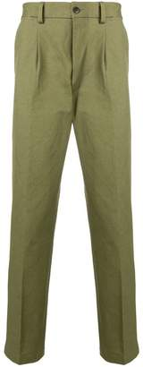 East Harbour Surplus straight-leg trousers