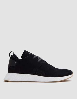 adidas NMD_C2 in Core Black