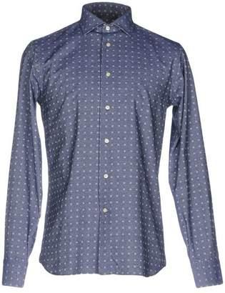 Brancaccio C. Denim shirt