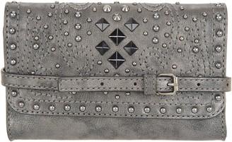 Frye & Co. & co. Leather Deco Crossbody - Phoenix