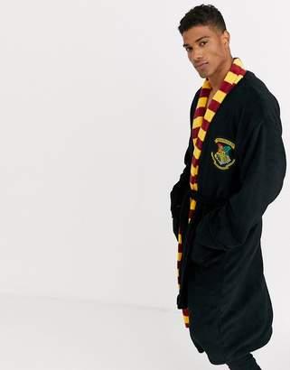 Robes Harry Potter Hogwarts Dressing Gown