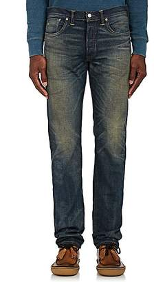 Ralph Lauren RRL Men's Slim Jeans - Dk. Blue
