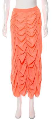 Calypso Casual Maxi Skirt