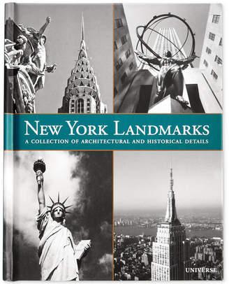Original Penguin New York Landmarks Book