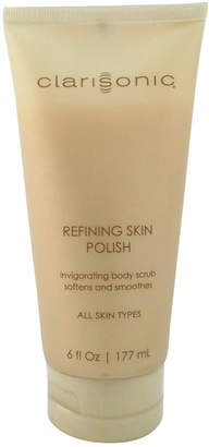 clarisonic 6Oz Refining Skin Polish Invigorating Body Scrub