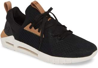 Under Armour HOVR(TM) SLK EVO Perforated Suede Sneaker