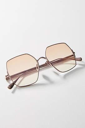 SUNDAY SOMEWHERE Eden Square Sunglasses