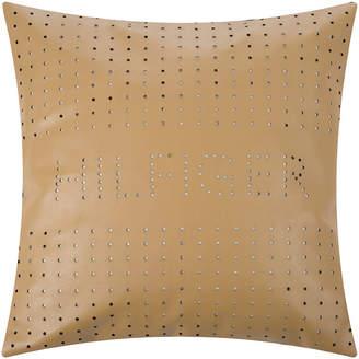 Tommy Hilfiger Leather Cushion