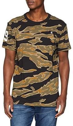 G Star G-Star Men's Tertil R T S/S T - Shirt