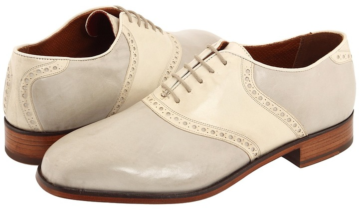 Florsheim by Duckie Brown The Saddle