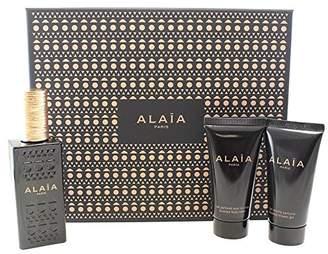 Alaia Azzedine 3 Piece Women's Gift Set
