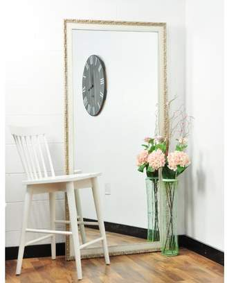 One Allium Way Griswalde Chic Full Length Mirror