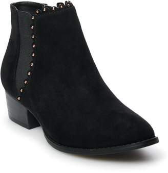 Lauren Conrad Dear Women's Ankle Boots