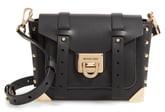 MICHAEL Michael Kors Small Manhattan Leather Crossbody Bag