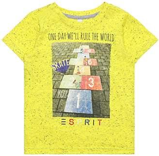 Esprit Boys' RL1016401 T-Shirt